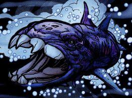 Murderfish (MonsterVerse)
