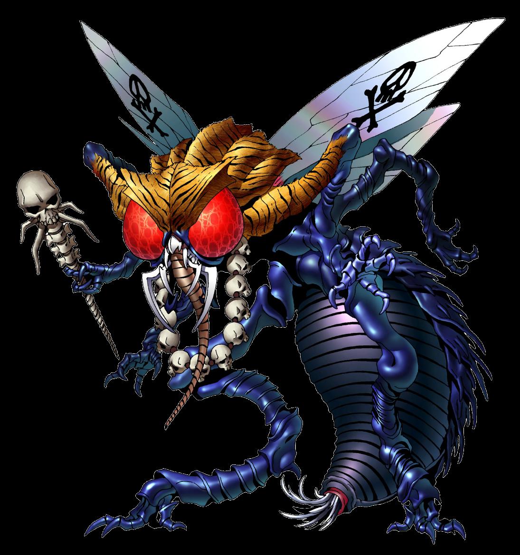 Beelzebub (Shin Megami Tensei)
