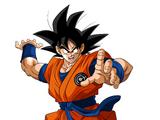 Son Goku (Super Dragon Ball Heroes)