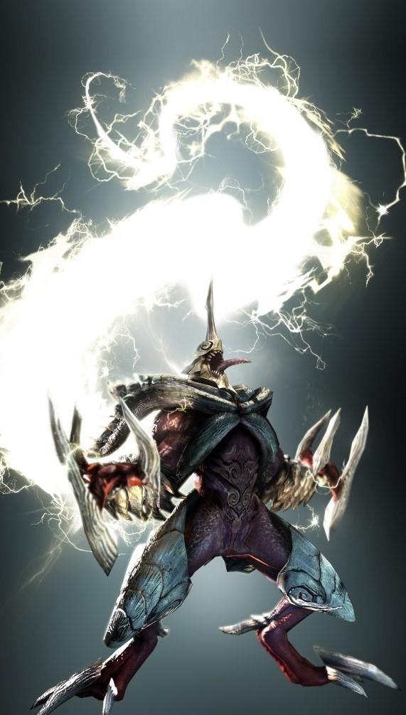 Blitz (Devil May Cry)