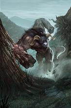 Minotaurs (The Elder Scrolls)