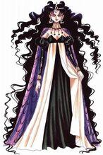 Queen Nehellenia