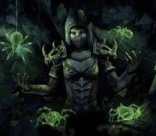 Selene (The Elder Scrolls)