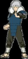 Tobirama Senju