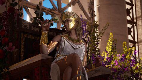 Persephone (Assassin's Creed)