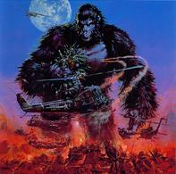 King Kong (Famicom)