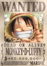 Monkey D