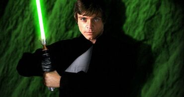 Luke Skywalker (Canon)