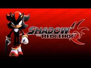 The Chosen One - Shadow the Hedgehog -OST-