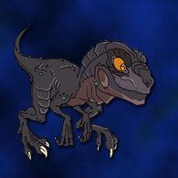 Baby Godzilla (TriStar)
