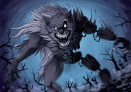 Twisted Wolf (Five Nights at Freddy's)