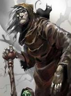 Baba Yaga (Dungeons and Dragons)