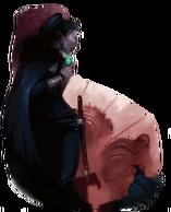 Trienath Salazar