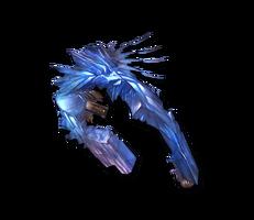 Hollowsky axe