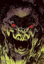 Clayface (Post-Flashpoint)