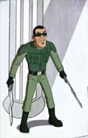 Agent Six (Reboot)