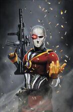 Deadshot (Floyd Lawton)