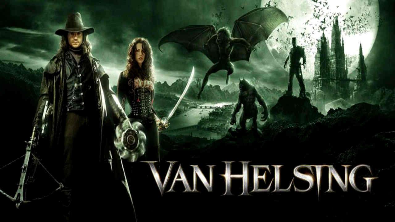 Van Helsing (Verse)