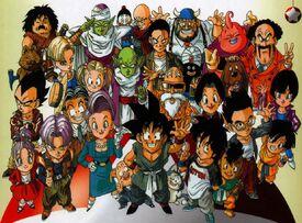 Dragon Ball (Toei)