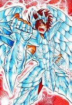 Pegasus Tenma