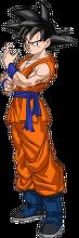 Son Goku (Chou)
