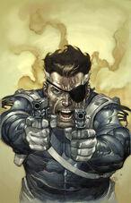 Nick Fury (Marvel Comics)