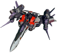 VF-25 AM F mode