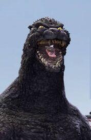 Godzilla (Godzilla Island)