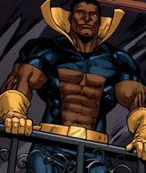 Black Goliath (Marvel Comics)
