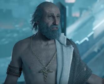 Pythagoras (Assassin's Creed)