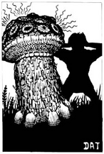 Shrieker (Dungeons and Dragons)