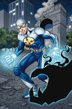 Gravity (Marvel Comics)
