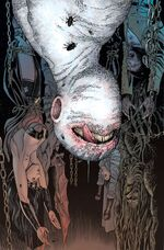 The Upside-Down Man (DC Comics)