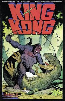 Kong 3 o.k