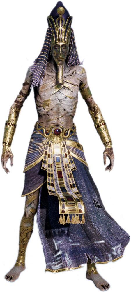Akhenaten (Assassin's Creed)