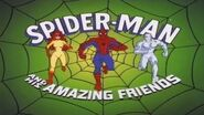 Spider-Man and His Amazing Friends (1981) - Intro (Opening)