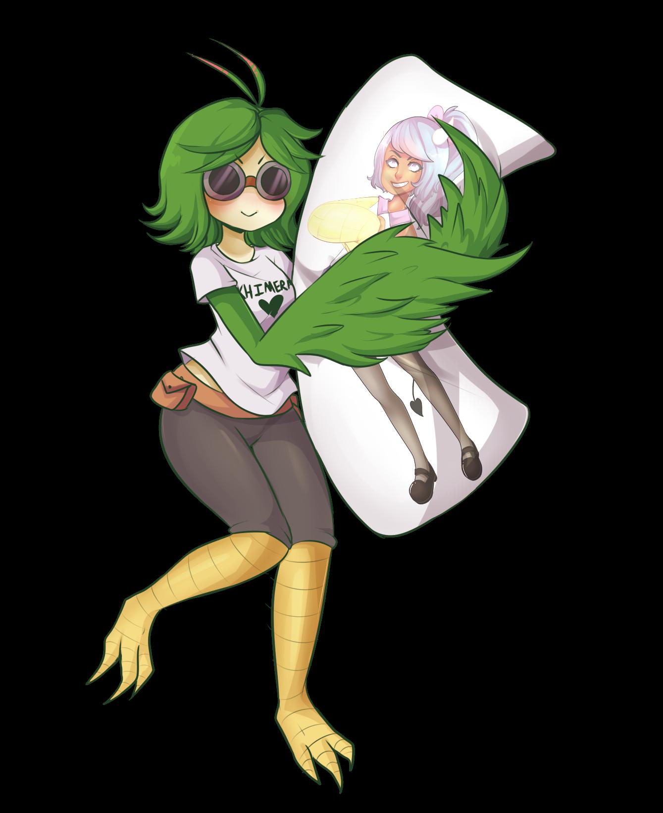Amelia (Khimera)