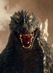 Godzilla (Kiryu Saga)