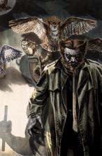 The Owl (Marvel Comics)