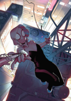 Spider-Gwen