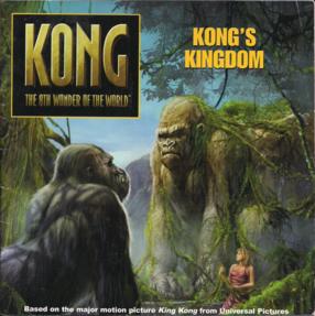 Kongs Kingdom