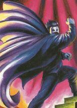 The Phantom (Goosebumps)