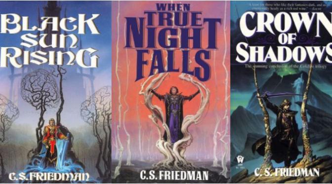 Coldfire Trilogy