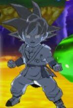 Mecha Goku