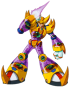 Double (Mega Man)