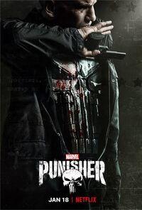 Punisher TV