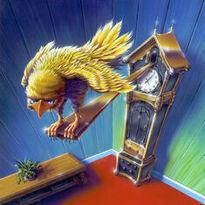 The Clock of Doom (Goosebumps)