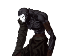 Assassin (Hassan of the Cursed Arm)