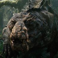 Foetodon (King Kong)