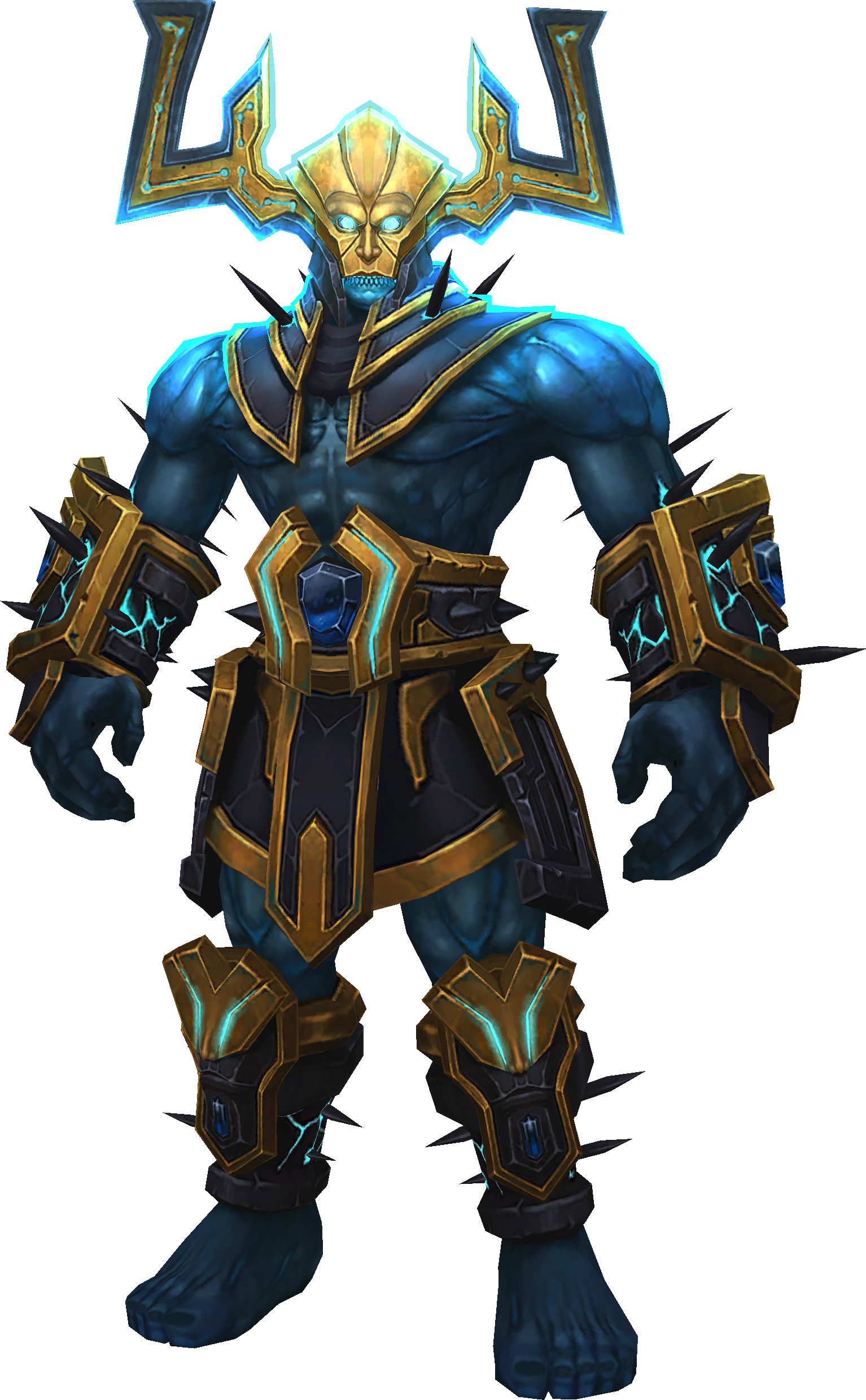 Argus the Unmaker
